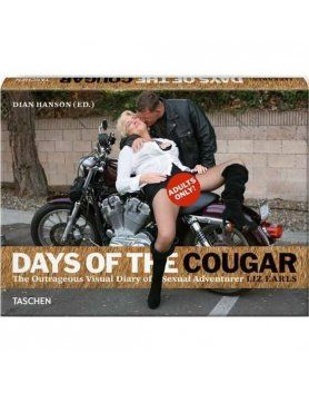 days of the cougar VIBRASHOP