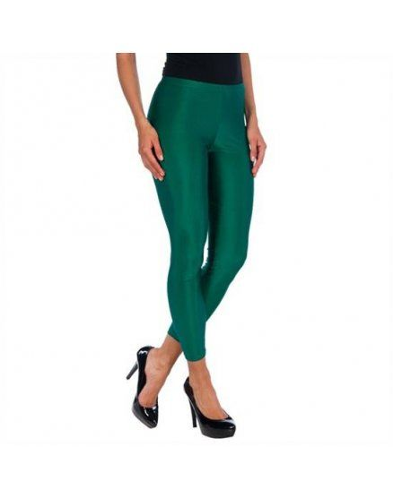 intimax legging basic green VIBRASHOP