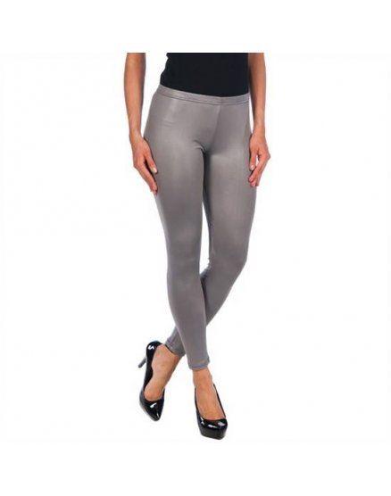 intimax legging basic grey VIBRASHOP
