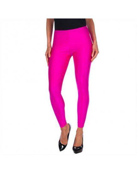 intimax legging basic pink VIBRASHOP
