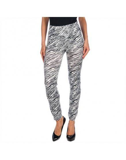 intimax zebra leggign VIBRASHOP