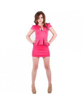 purpura concept vestido parla rosa
