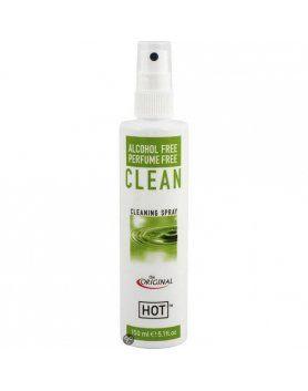 hot clean limpiador de juguetes 150 ml nederland