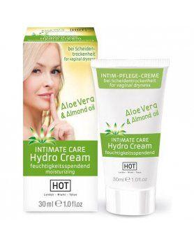 hot intimate care hydro crema 30 ml