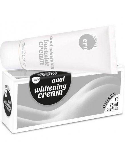 ero crema anal whitening 75 ml VIBRASHOP