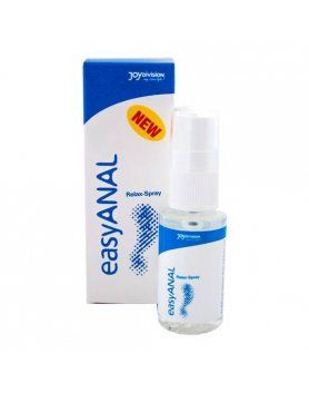 EASYANAL LUBRICANTE ANAL SPRAY RELAX 30 ML
