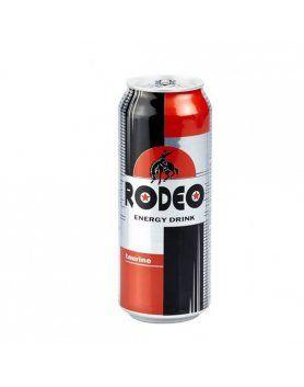 rodeo energy 250 ml VIBRASHOP
