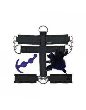 bound determined kit bondage