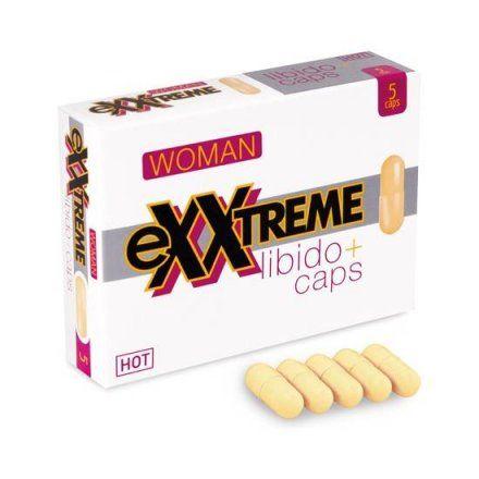 Exxtreme, Cápsulas para mujer para aumentar la libido en Vibrashop