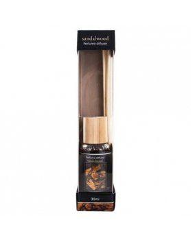 sandalwood perfume diffuser 30ml