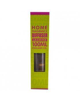 difusor jazmín fragancia para el hogar VIBRASHOP