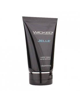 LUBRICANTE ANAL BASE AGUA WICKED VIBRASHOP