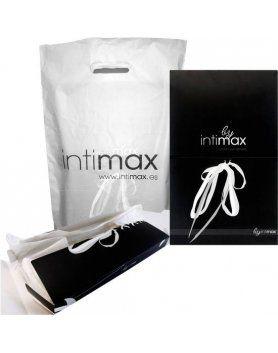intimax estuche bolsa y catalogos VIBRASHOP