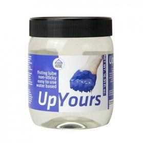 LUBRICANTE NATURAL UP YOURS PHARMQUESTS VIBRASHOP