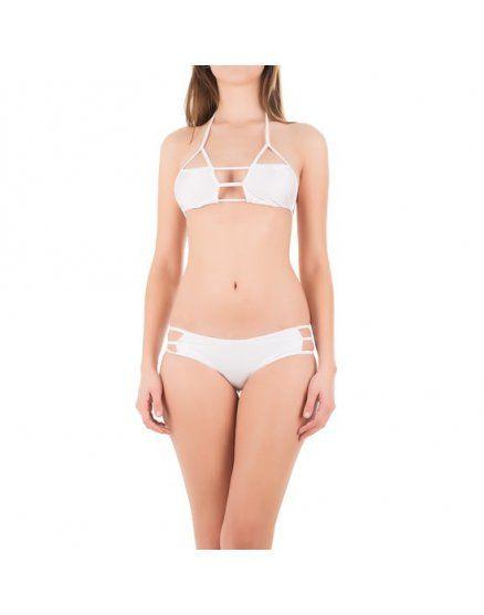 bikini belice blanco VIBRASHOP