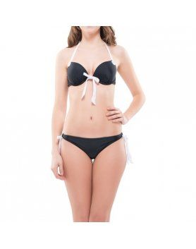 intimax bikini lizzie negro