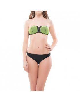 intimax bikini nery verde