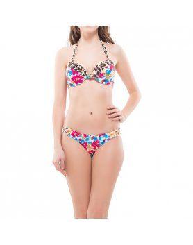 intimax bikini carola multicolor VIBRASHOP