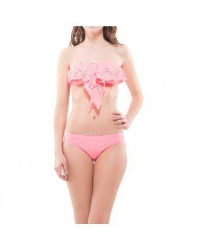 intimax bikini ashton naranja