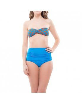 intimax bikini marli azul