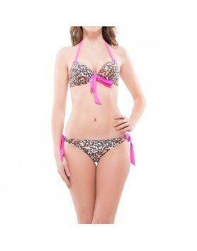 intimax bikini amy leopardo VIBRASHOP