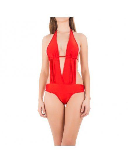 bikini civita rojo VIBRASHOP