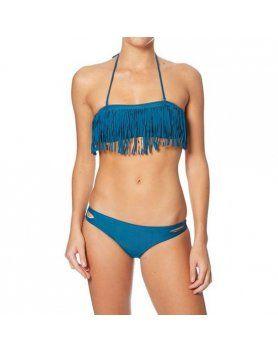 bikini paz azul VIBRASHOP