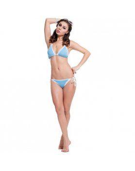 bikini davinia azul VIBRASHOP