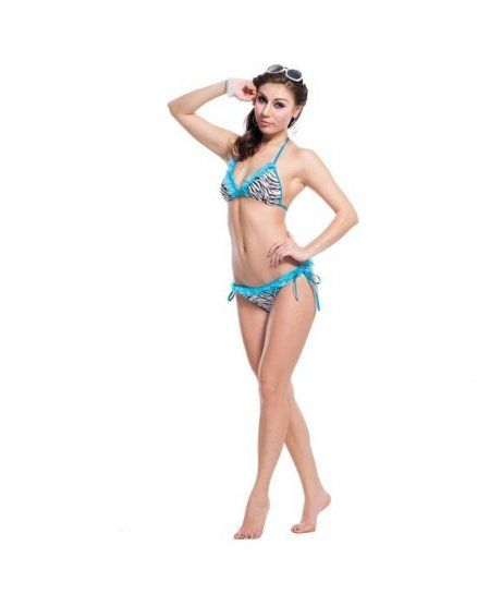 bikini stacy cebra VIBRASHOP