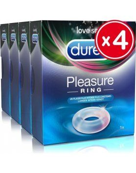 durex pleasure ring 4 uds VIBRASHOP
