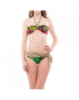 bikini pamela multicolor