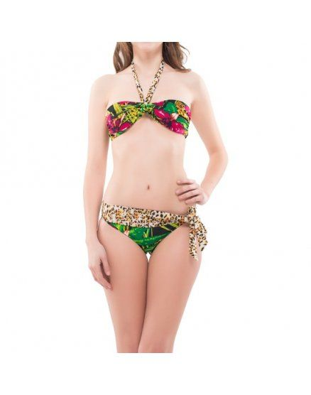 bikini pamela multicolor VIBRASHOP