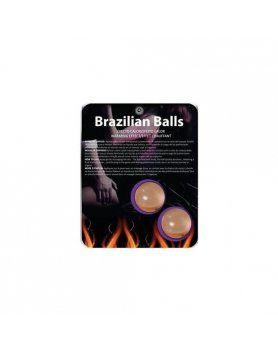 secret play brazilian balls efecto calor VIBRASHOP