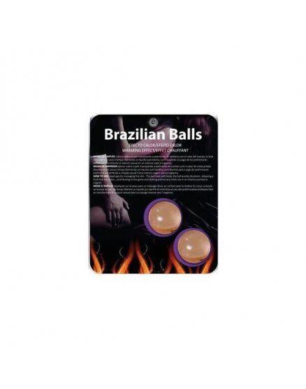 secret play brazilian balls efecto calor VIBRASHOP