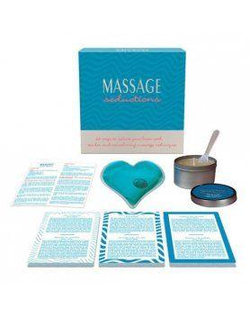 massage seductions 24 modos de seducir a tu amante VIBRASHOP