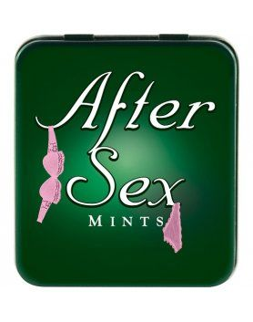 AFTER SEX MINTS VIBRASHOP