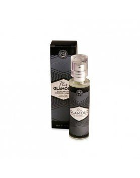 PERFUME HOMBRE CON FEROMONAS SECRET BEAUTY VIBRASHOP