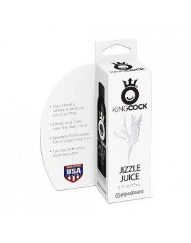 JIZZLE JUICE 59 ML VIBRASHOP