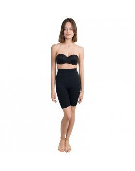 SHORTY PUSH UP COSMeTICO TEXTIL COLOR NEGRO