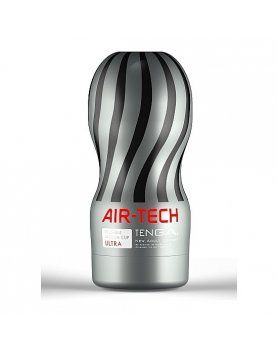 TENGA AIR TECH REUSABLE VACUUM CUP ULTRA VIBRASHOP
