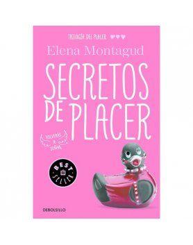 SECRETOS DE PLACER TRILOGiA DEL PLACER III