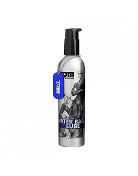 LUBRICANTE BASE AGUA TOM OF FINLAND VIBRASHOP