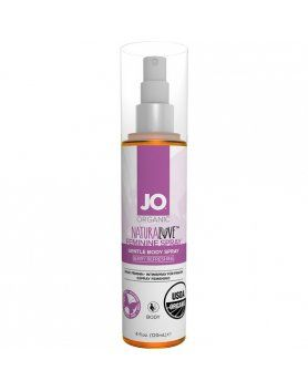 JO NATURALOVE SPRAY FEMENINO 120 ML VIBRASHOP