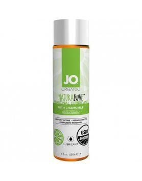 JO NATURALOVE LUBRICANTE ORIGINAL 120 ML VIBRASHOP