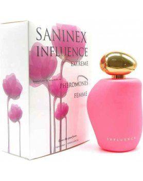 PERFUME INFLUENCE EXTREME MUJER SANINEX