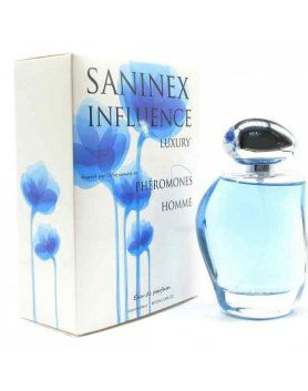 PERFUME INFLUENCE LUXURY HOMBRE SANINEX VIBRASHOP