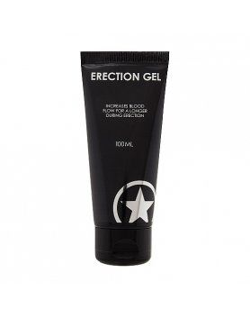 OUCH GEL DE ERECCIoN 100 ML