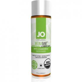 JO NATURALOVE LUBRICANTE ORIGINAL 240 ML VIBRASHOP
