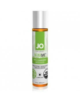 JO NATURALOVE LUBRICANTE ORIGINAL 30 ML VIBRASHOP
