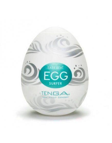 tenga huevo masturbador surfer VIBRASHOP